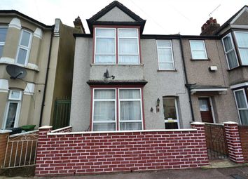 Thumbnail 4 bed end terrace house for sale in Glenny Road, Barking