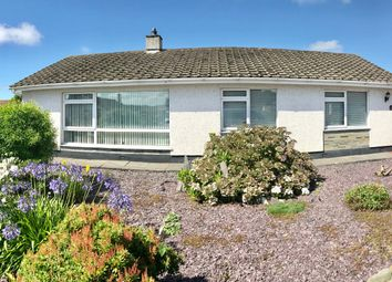 Thumbnail 3 bed bungalow for sale in Mount Agar Road, Carnon Downs, Truro