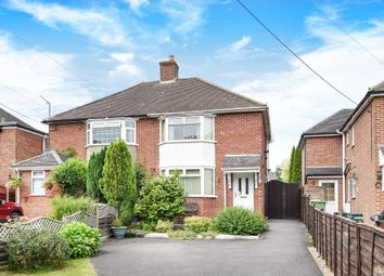 Thumbnail 2 bed semi-detached house for sale in Lower Way, Thatcham