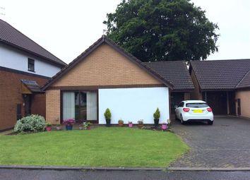 Thumbnail 2 bed detached bungalow to rent in Langden Fold, Grimsargh, Preston