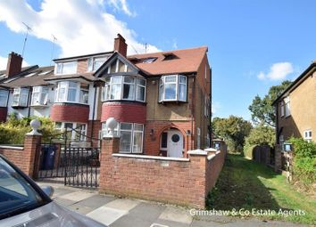 Thumbnail 5 bed property for sale in Brunswick Road, Greystoke Park Estate, Ealing, London
