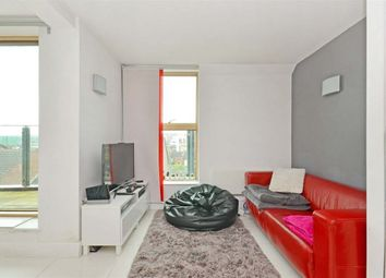 Thumbnail 1 bed flat to rent in Smithfield Apartments, Rockingham Street, Sheffield