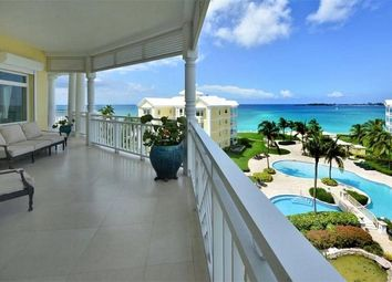 Thumbnail 3 bed apartment for sale in Bayroc Penthouse, Bayroc, New Providence, The Bahamas