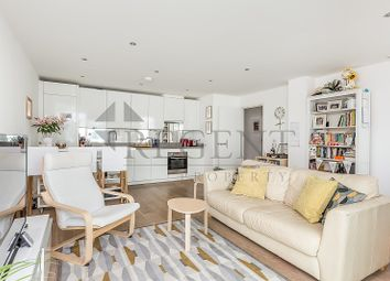 Thumbnail 1 bed property to rent in Clement Avenue, London