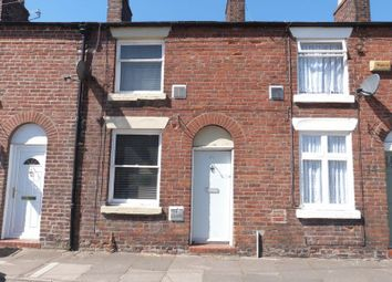 Thumbnail 2 bed terraced house for sale in Meadow Cottages, Stonehouse Green, Congleton