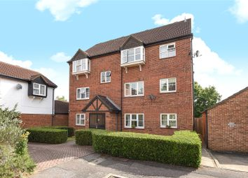 Thumbnail 1 bed flat for sale in Redwood Close, Watford