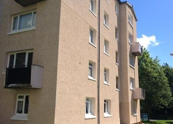 Thumbnail 1 bed flat to rent in Winning Quadrant, Wishaw
