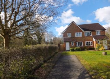 3 bed semi-detached house to rent in The Paddocks, Sevenoaks TN13
