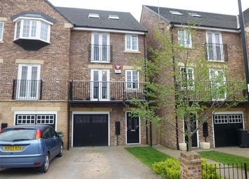 Thumbnail 5 bedroom end terrace house for sale in Principal Rise, Dringhouses, York