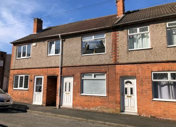 Thumbnail 2 bed semi-detached house for sale in Victoria Road, Ripley