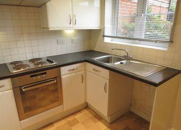 Thumbnail 2 bedroom flat for sale in Harberd Tye, Chelmsford