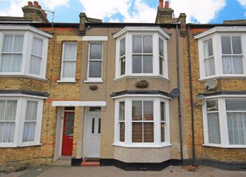 Thumbnail 3 bed terraced house for sale in Richmond Street, Herne Bay