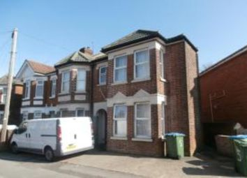 Thumbnail 4 bedroom semi-detached house to rent in Newcombe Road, Shirley, Southampton