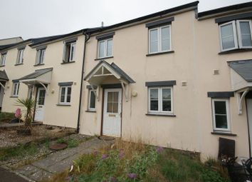 Thumbnail 3 bed terraced house for sale in Dennison Road, Bodmin