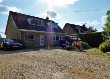 Thumbnail 4 bed property for sale in Common Road, Runcton Holme, King's Lynn