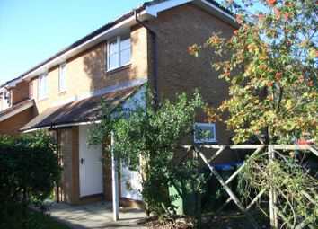 Thumbnail 2 bed maisonette to rent in Sullivans Reach, Walton-On-Thames
