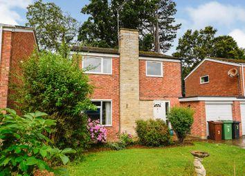 Thumbnail 3 bed semi-detached house to rent in Manor Close, Shrivenham, Swindon