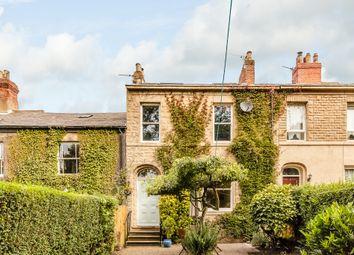 Thumbnail 5 bedroom terraced house for sale in Woodbine Terrace, Gateshead