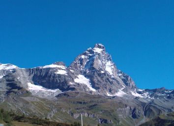 Thumbnail 1 bed apartment for sale in Cervinia, Italian Alps, Italy
