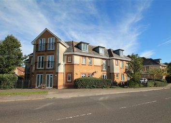 Thumbnail 2 bed flat for sale in Doulton Gardens, Parkstone, Poole