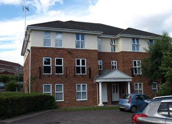 Thumbnail 1 bed flat to rent in Langton Way, St. Annes Park, Bristol