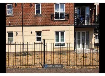 Thumbnail 1 bed flat to rent in Gareth Drive, London