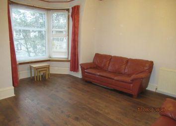Thumbnail 1 bed flat to rent in Fonthill Road, Flat 7, Top Floor Left, Aberdeen, Aberdeenshire