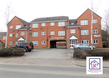 2 bed flat to rent in Cannock Road, Heath Hayes, Cannock WS12