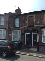 Thumbnail 2 bed terraced house for sale in Rodney Street, Tranmere