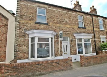Thumbnail 3 bed property for sale in Wood Street, Norton, Malton