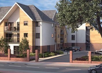 Thumbnail 1 bed property for sale in The Archibald, Lansdown Road, Sidcup