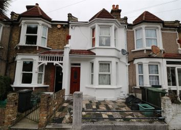 Thumbnail 3 bed terraced house for sale in Hawstead Road, Catford, London