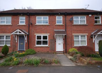Thumbnail 3 bedroom terraced house for sale in Ennismore Court, Benton, Newcastle Upon Tyne
