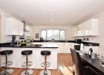 Thumbnail 3 bed semi-detached house for sale in Grove Avenue, Leysdown-On-Sea, Sheerness, Kent