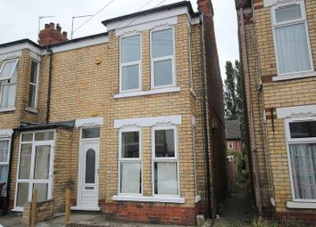 Thumbnail 2 bed property to rent in Hardy Street, Hull