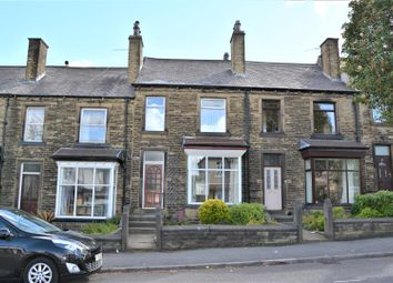 Thumbnail 3 bed terraced house for sale in Thornhill Avenue, Huddersfield