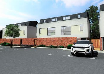 Thumbnail 3 bed semi-detached house for sale in The Old Police Station, West Drayton