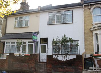 Thumbnail 3 bed terraced house for sale in Chestnut Avenue, Forest Gate