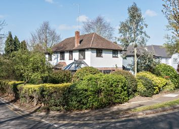 4 bed detached house for sale in Yester Road, Chislehurst, Kent BR7