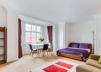 Thumbnail Studio for sale in Drayton Gardens, London