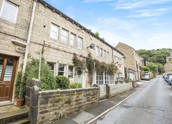 Thumbnail 3 bed terraced house for sale in Foster Lane, Hebden Bridge