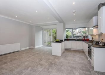 Thumbnail 5 bedroom semi-detached house for sale in The Ridgeway, Chingford, London