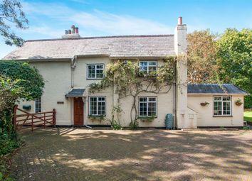 Thumbnail 4 bedroom detached house for sale in Stomp Road, Burnham, Slough