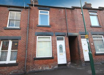 Thumbnail 3 bed terraced house for sale in Ulverston Road, Sheffield