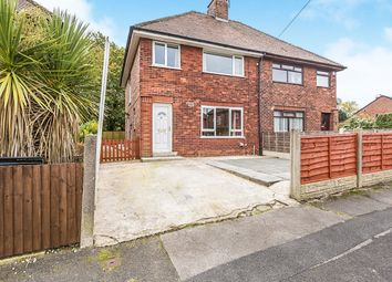 Thumbnail 3 bed semi-detached house for sale in Albert Road, Leyland