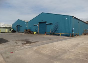 Thumbnail Industrial to let in Basin Road North, Portslade