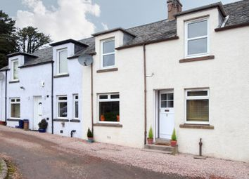 Thumbnail 3 bed terraced house for sale in Pitcullo Farm Cottage, Dairsie, Cupar
