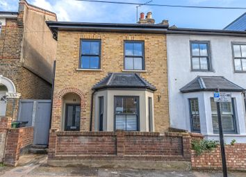 3 bed semi-detached house for sale in Eden Road, London E17