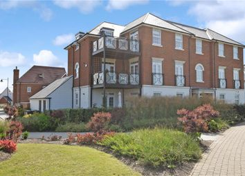 Thumbnail 2 bed flat for sale in King Hill, West Malling, Kent