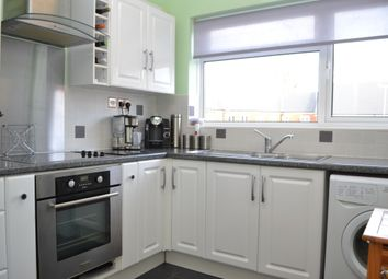 Thumbnail 1 bed flat for sale in Grange Court, Boundary Road, Newbury